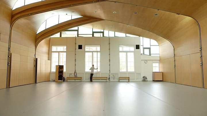 ECSTATIC SUNDAYS: Ecstatic Dance + Embodiment Workshops image