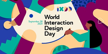 World Interaction Design Day Nantes 2021 - Solidarité et transformation billets