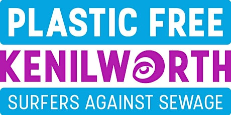 Castle Farm Litter Pick with Plastic Free Kenilworth tickets