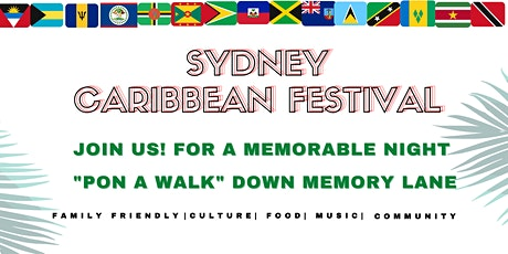 Sydney Caribbean Festival tickets