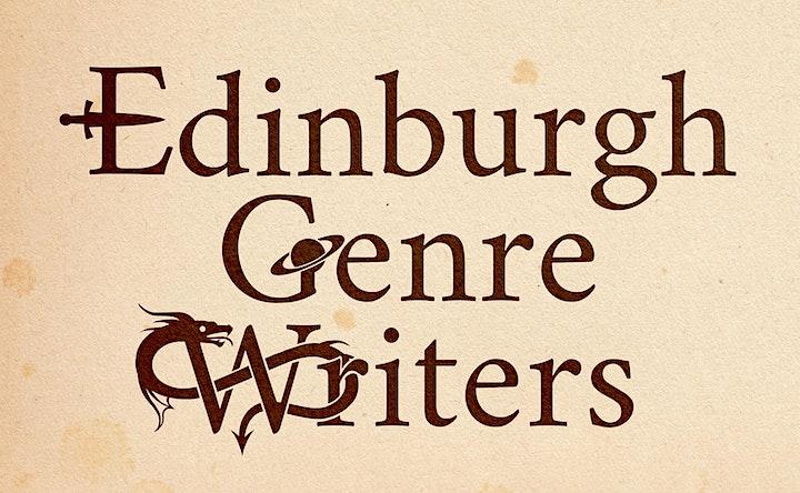 Edinburgh Genre Writers - 2nd August (Tom) image