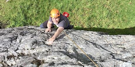 Rock Climbing - Rock Skills Introduction tickets