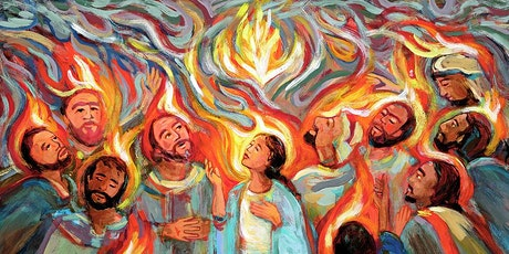 Pentecost Celebration - St Mary's Church, Putney tickets