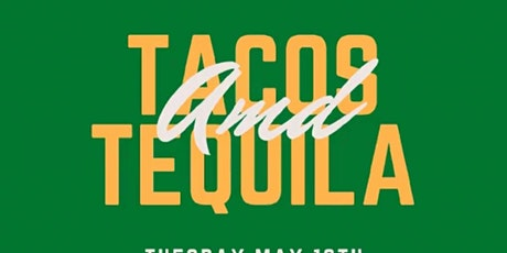 Tacos and Tequila tickets