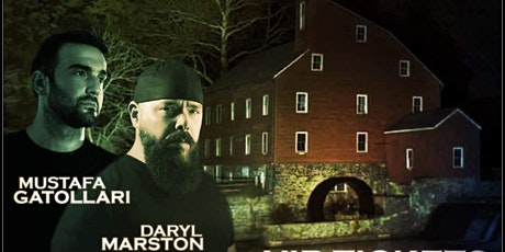 FLUMERI PROMOTIONS PRESENTS: The Haunts of Red Mill tickets
