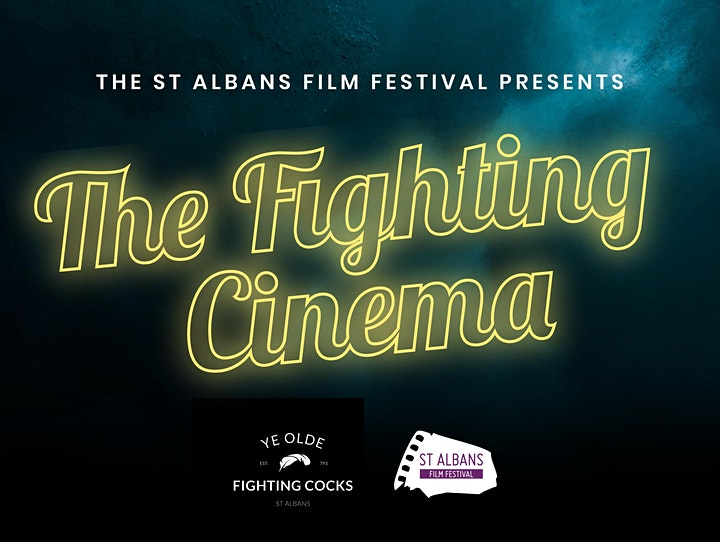 The Fighting Cinema - Dirty Dancing image