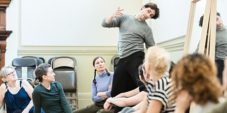 Free Workshop with Theatre Re for Practitioners working with Young People tickets