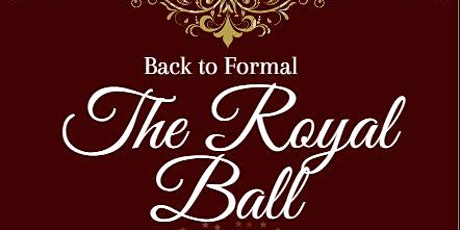 Back to Formal - ROYAL BALL:  Brisbane Region YSA tickets