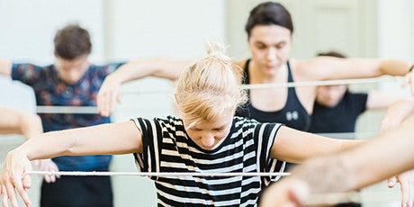 Free Workshop with Theatre Re for recent Performing Arts Graduates tickets