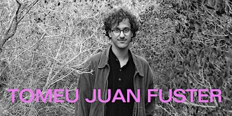 Tomeu Juan Fuster entradas