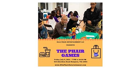 The Phair Games tickets