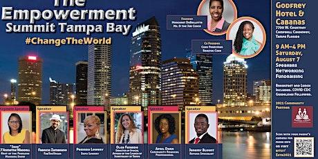 The Empowerment Summit Tampa Bay entradas