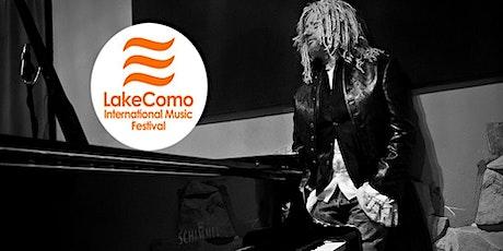 Maurizio Mastrini (pianoforte) biglietti