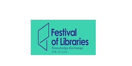 Knowledge Exchange at the Festival of Libraries 2021 tickets