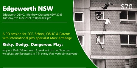 Risky Dodgy Dangerous Play  at Edgeworth NSW tickets