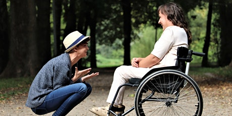 Disability Awareness Training - Online tickets