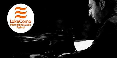 Costantino Catena (pianoforte) biglietti