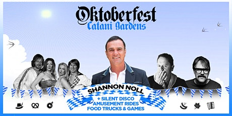 OKTOBERFEST 2021 ST KILDA. SHANNON NOLL, BABBA, JOHN COURSE, SPACEY SPACE + tickets