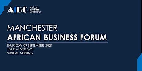 AfBC - Manchester African Business Forum tickets