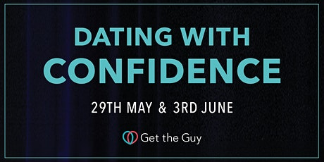 Dating With Confidence tickets