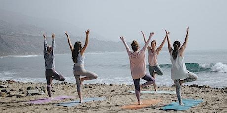 Jiva Yoga Festival 2021 tickets