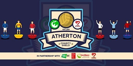 Atherton Charity Shield tickets