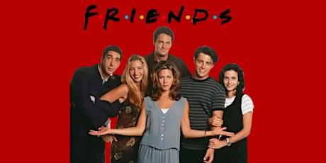 'Friends' Trivia - BARSTREAM tickets