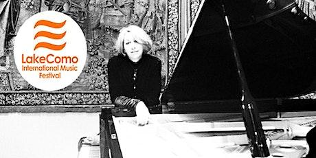 Sabrina Lanzi (pianoforte) biglietti