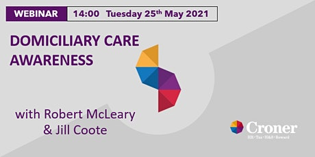 Domiciliary Care Franchisee Awareness of Employment Law & COVID19 Changes tickets
