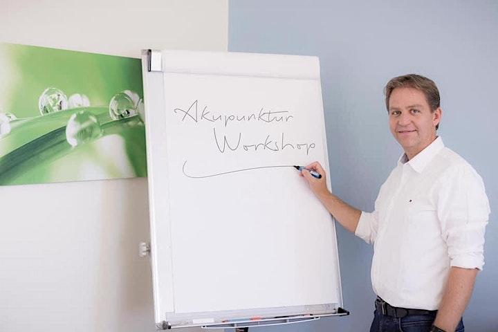 Akupunktur Workshop: Bild