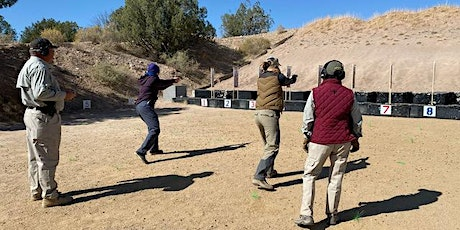 Please join us for an outdoor women's shooting event! tickets