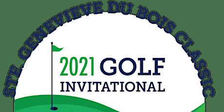 Ste. Genevieve Du Bois Classic, 2021 Golf Invitational tickets
