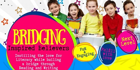 Bridging Reading and Writing Summer Classes 1st- 2nd Graders tickets