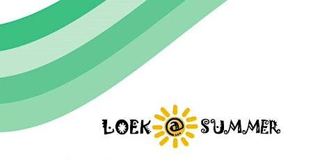 LOEK@SUMMER 2021 tickets