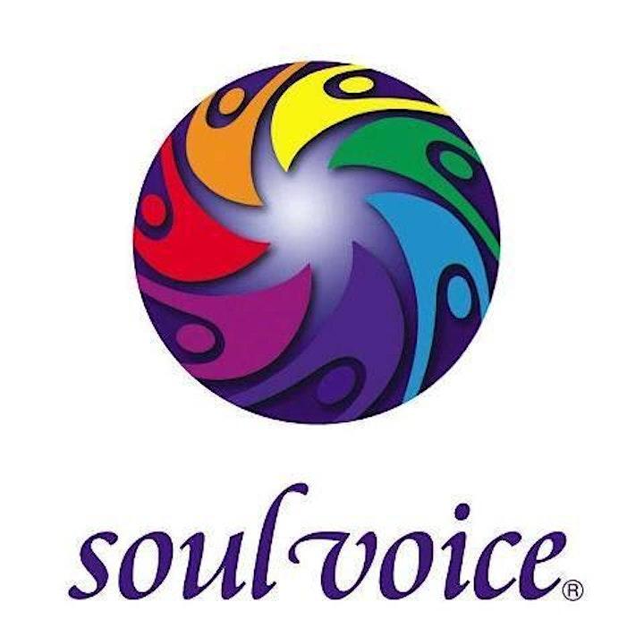 Immagine Workshop di Iniziazione al Suono con il Soul Voice®