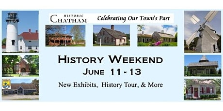 Historic Chatham Virtual Walking Tour of Chatham Lighthouse Overlook tickets