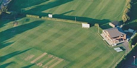Tring Park Cricket Club - indoor or outdoor table  - Saturday 22/5 tickets