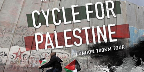 Cycle 4 Palestine tickets