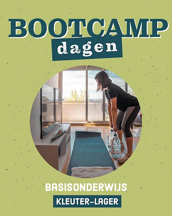 Afbeelding van Bootcampdagen