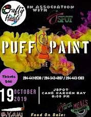 HOOKAH Sip N' Paint Brunch Party tickets