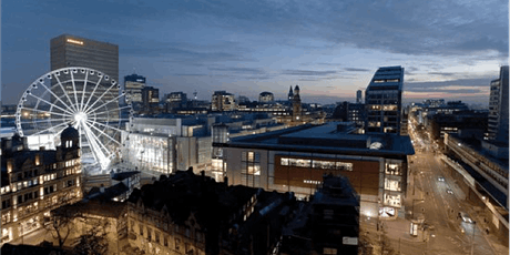 27th Annual Manchester Paediatric Anaesthesia update tickets