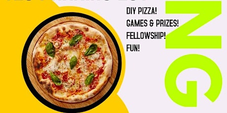 True Love Community Spring Fling Event (Pizza, games and more) tickets