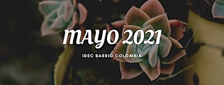Tercer Servicio Domingo 23 de mayo del 2021 entradas