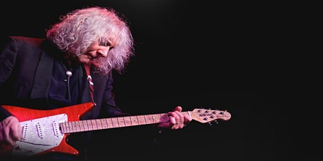 Albert Lee & His Band tickets