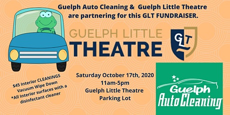 Spring Cleaning for Guelph Little Theatre tickets