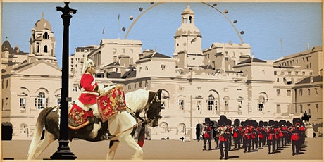 The Sword & The Crown - a Military Musical Spectacular tickets