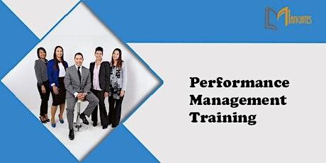 Performance Management 1 Day Training in Guadalajara boletos