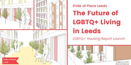 The Future of LGBTQ+ Living in Leeds tickets
