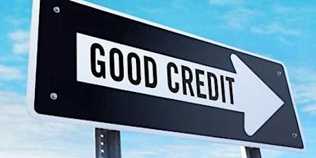 Credit Repair 101 tickets