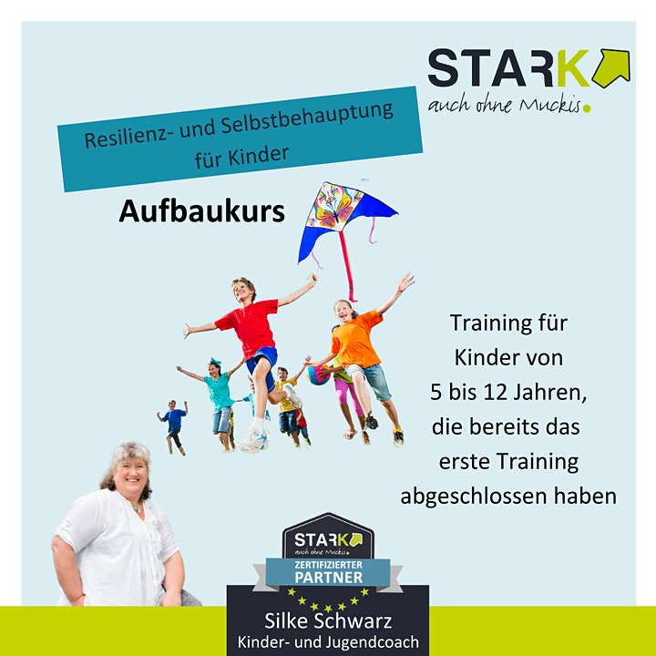 STARK auch ohne Muckis - Aufbaukurs: Bild